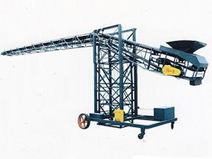 移动式装仓机