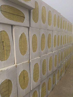 低价批发岩棉板