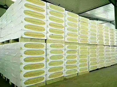 厂家供应岩棉板