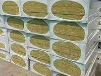 高水准岩棉板